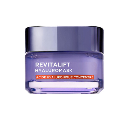 Revitalift Filler  + Acide Hyaluronique  Hyaluromask Masque visage ... 1030479bb03