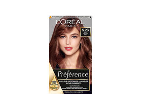 Preference Infinia Rose Gold Blond Coloration Blonde Coloration L